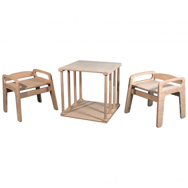 Sitzkombination dreiteilig