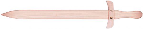 Holzschwert aus Fichte