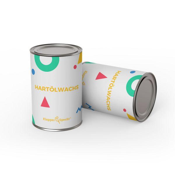 Hardwachs Öl 375 ml
