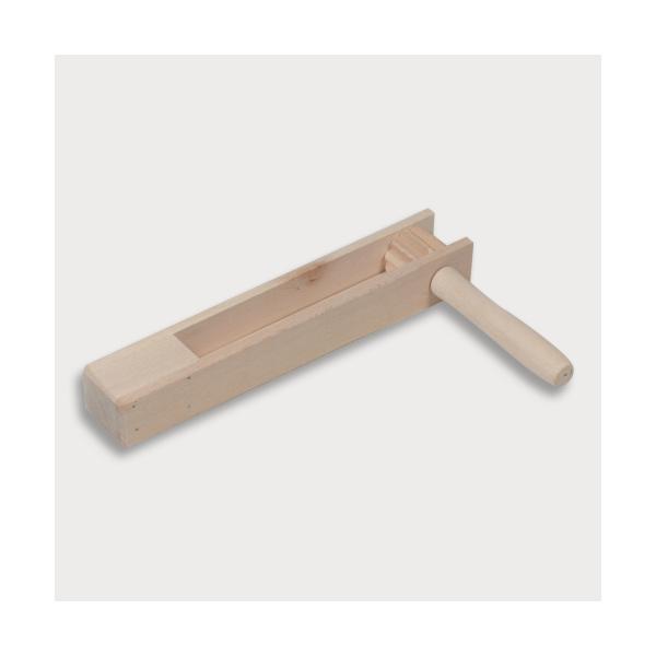 Ratsche aus Holz 23,5 cm