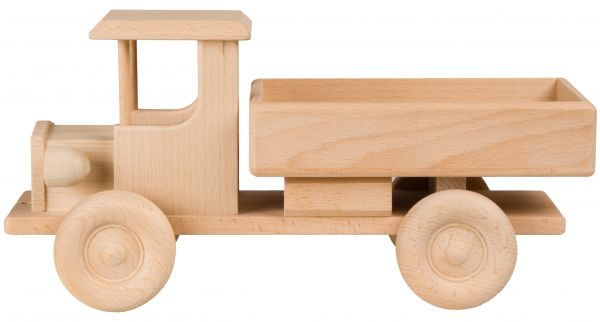 Großer Lastwagen/LKW