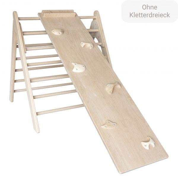 Kletterwand / Rutsche