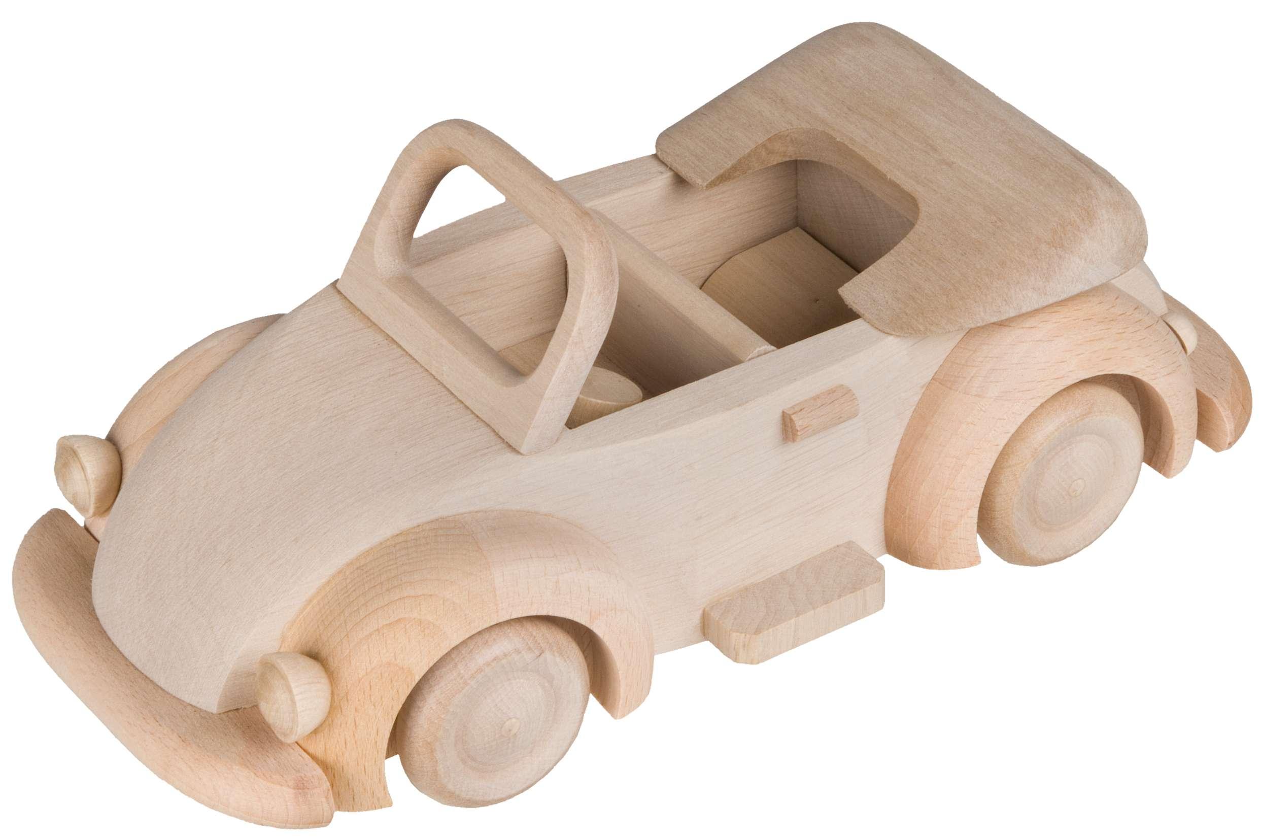 Klapperspecht Kletterbogen : Cabriolet sportwagen klapperspecht